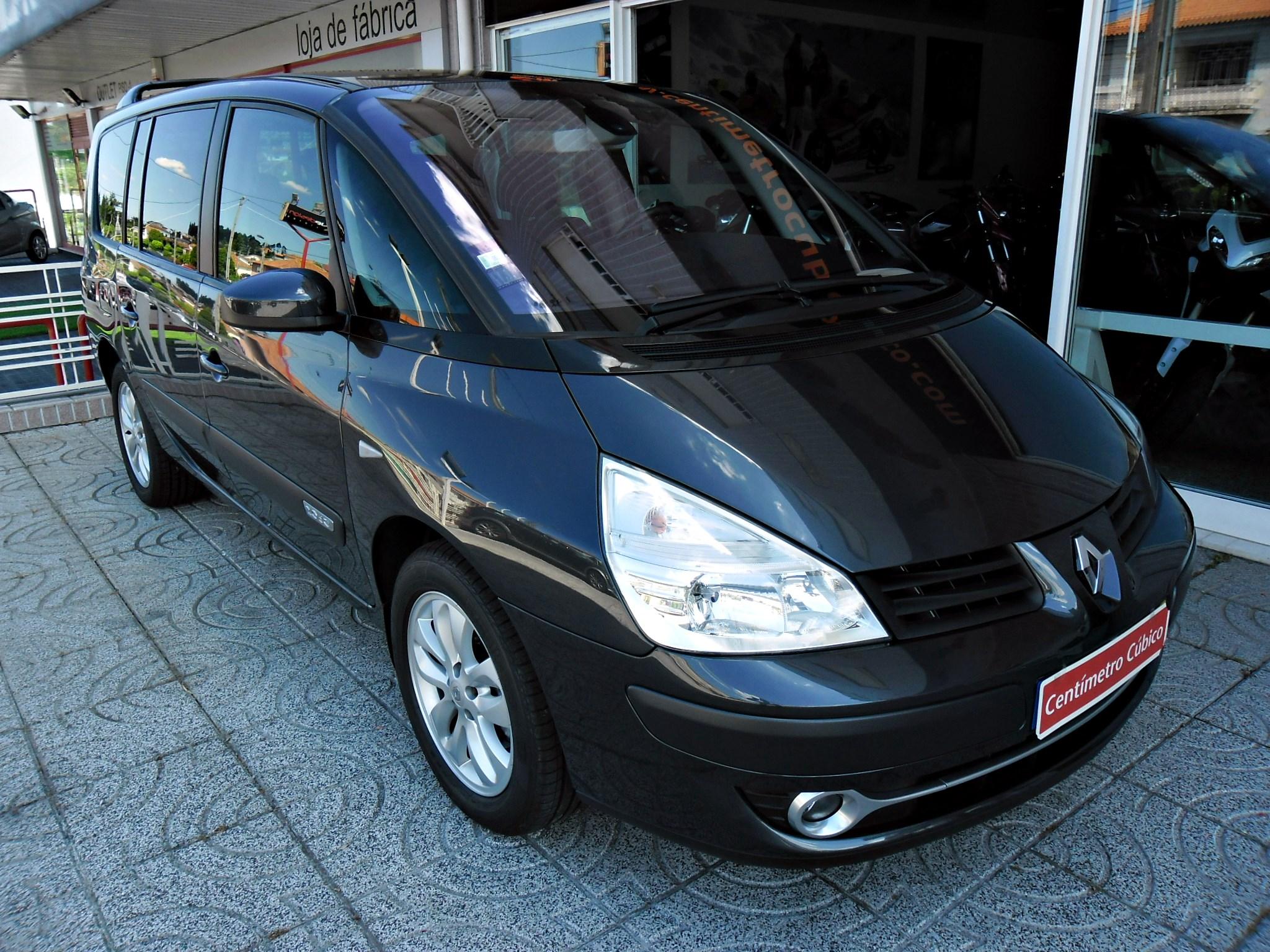 Renault Grand Espace 2.0 Dci 130cv
